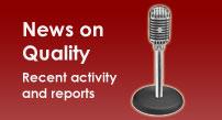 News on Quality
